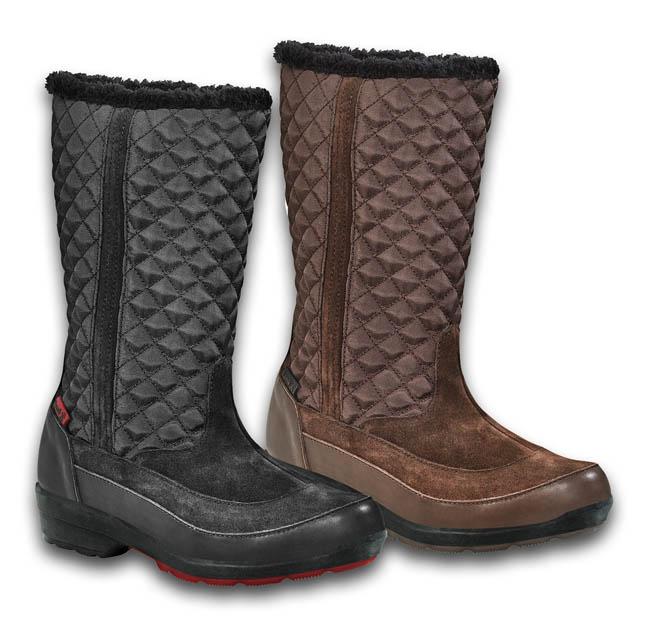 kamik damen winterstiefel winter stiefel boots paris gr. Black Bedroom Furniture Sets. Home Design Ideas