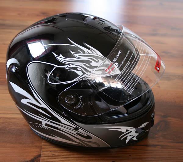 jethelm roller motorrad helm rollerhelm silber neu gr m. Black Bedroom Furniture Sets. Home Design Ideas