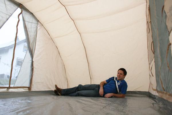 Zelt 6 Mal 3 Meter : Riesen familienzelt tunnelzelt zelt neu meter ebay